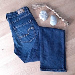 2/$30 ❤ Levi's Signature Modern Straight Jeans